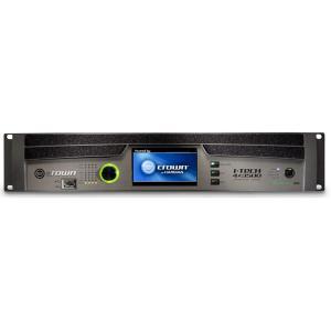 AMCRON アムクロン / I-Tech 4x3500HD パワーアンプ (国内正規保証3年付)(お取寄せ商品)