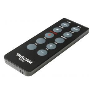 TASCAM タスカム / RC-10 ワイヤレス/ワイヤードリモートコントローラー(お取り寄せ商品) ishibashi