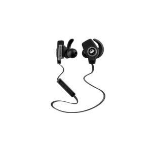MONSTER モンスター / iSport Wireless SUPERSLIM Bluetooth イヤフォン ブラック|ishibashi