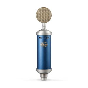Bluebird SLは、原音を忠実に捉えパフォーマンスのディテール全てを自然な臨場感で再現します。...