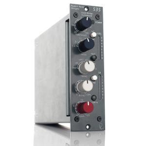 【535 - 500シリーズ・ダイオードブリッジコンプレッサー】 パンチと太さ、そして多能さで知られ...
