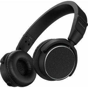 プロフェッショナルDJが求める高音質、高耐久性、高機能性を実現したオンイヤー型DJヘッドホン HDJ...