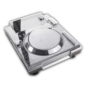 Decksaver デッキセーバー / DS-PC-CDJ2000 CDJ-2000用保護カバー(お...