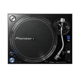 DJ機器の世界的トップメーカーとして長年培ってきたノウハウを活かしながら、ターンテーブルユーザーのニ...