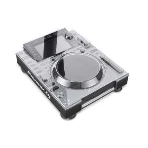 Decksaver デッキセーバー / DS-PCFP-CDJ2000NXS2 CDJ-2000ne...