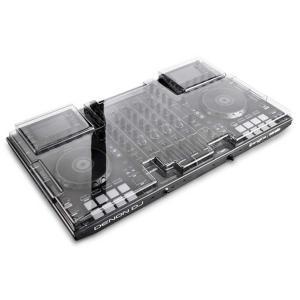 (28日まで送料無料)Decksaver デッキセーバー / DS-PC-MCX8000 MCX8000用保護カバー(予約注文/3月下旬入荷予定)