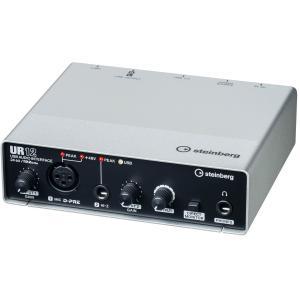 コンパクトなボディに高品位マイクプリアンプ「D-Pre」、ギター/ベース入力用フォーン端子(Hi-Z...