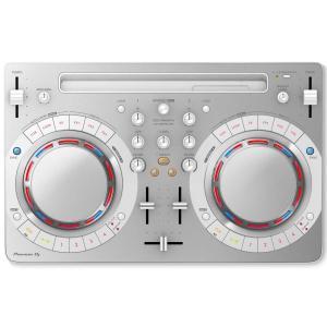 《さまざまなデバイスと接続して簡単にDJプレイが始められるDJコントローラー》 近年、DJアプリケー...