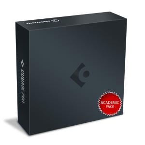 Steinberg / Cubase Pro 10.5 アカデミック版 DAWソフトウェア (CUB...