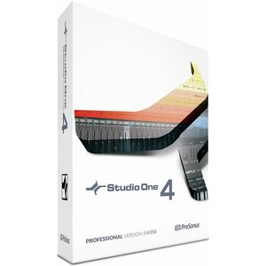 VERSION 4の新機能 Studio One 4は、レコーディング&コンポーズをベースに...