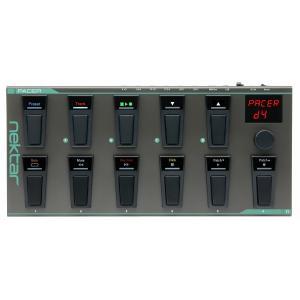 Nektar Technology / PACER ペダル型MIDIコントローラー (お取り寄せ商品...