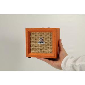 Orange / CR3 Micro Crush オレンジ ギターアンプ(お取り寄せ商品)|ishibashi