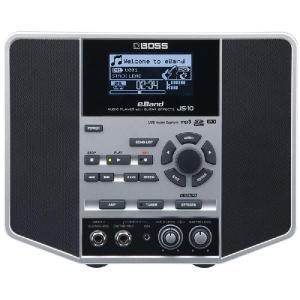 BOSS / eBand JS-10 AUDIO PLAYER with GUITAR EFFECTS(YRK)|ishibashi