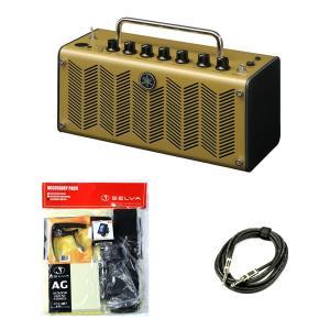 YAMAHA / THR5A Amplifier (アコースティック用アンプスターターセット)(電池駆動可能)エレアコアンプ(YRK)|ishibashi