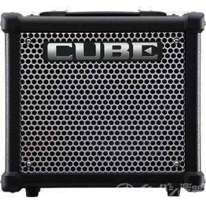 CUBE-10GXは、サイズを超えた迫力サウンドと優れた機能&操作性、そして堅牢なボディでギ...