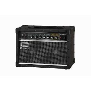 Roland / JC-22 ローランド ギターアンプ ジャズコーラス 30W(YRK)(お取り寄せ商品)|ishibashi