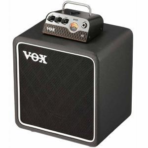 VOX / MV50 AC SET (MV50 AC+BC108) ギターアンプ Nutube搭載 ヘッドアンプ+キャビネットセット(WEBSHOP)(YRK)(お取り寄せ商品)|ishibashi