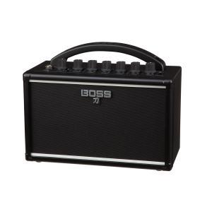 BOSS KATANA-MINI KTN-MINI ボス ギターアンプ 電池駆動 ポータブルアンプ WEBSHOP YRK の商品画像|ナビ