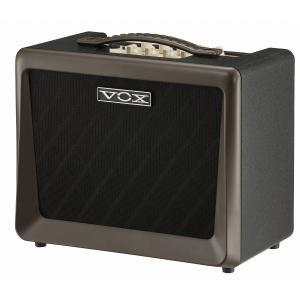 (タイムセール:30日12時まで)VOX / VX50 AG ボックス アコースティックギターアンプ (YRK)(お取り寄せ商品)|ishibashi