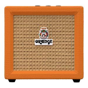 ORANGE / Crush Mini (オレンジ) 【3W ミニアンプ】 オレンジ ギターアンプ ミニアンプ 【お取り寄せ商品】