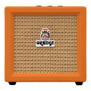 ORANGE / Crush Mini (オレンジ) 【3W ミニアンプ】 オレンジ ギターアンプ ミニアンプ 【数量限定特価】