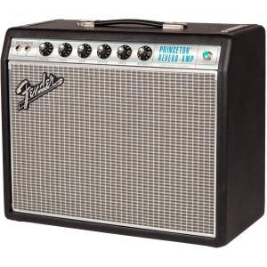 Fender / '68 Custom Princeton Reverb フェンダー ギターアンプ 【お取り寄せ商品】