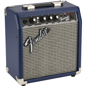 Fender / Limited Frontman 10G Blue フェンダー エレキギター用アンプ