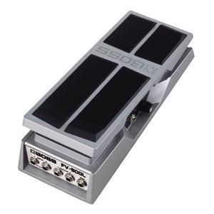 BOSS FV-500L Foot Volume Volume Pedal ボス ボリューム ペダル FV500L YRK の商品画像|ナビ