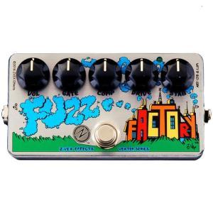 Z.VEX EFFECTS / Vexter Series FUZZ FACTORY VE/SE ジ...