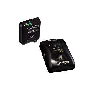 Relay(TM) デジタル・ワイヤレスシステムは、あなたと同様にギターサウンドに対し真剣に取り組ん...