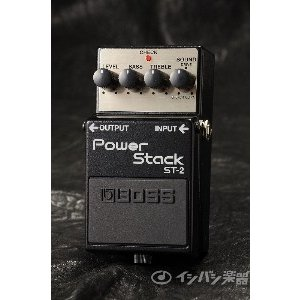 (ご購入特典つき!)BOSS / ST-2 Power Stack(YRK)(/80-set12101)(+711713000)|ishibashi