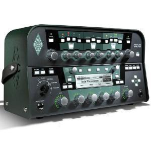 KEMPER / PROFILER AMP BLACK プロファイラーアンプ ケンパー(国内正規品)《予約注文/次回納期未定》(YRK)|ishibashi