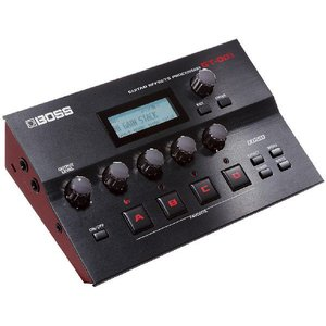 BOSS / GT-001 Guitar Effects Processor ギター デスクトップ ...