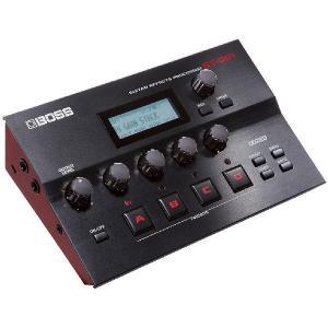 BOSS / GT-001 Guitar Effects Processor ギター デスクトップ マルチエフェクター(YRK)|ishibashi
