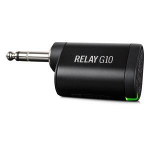Line6 / RELAY G10T Wireless Transmitter 送信機 (国内正規品)(YRK)|ishibashi
