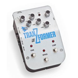 TranZform Your Tone... 弦楽器をプレイするクリエイターに必要な全てを詰め込んだ...