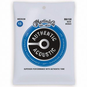 〜AUTHENTIC ACOUSTIC Superior Performance〜 Martin A...