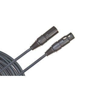 Planet Waves by D'Addario / Classic Series Microphone Cable PW-CMIC-25 25ft(7.62m) XLR Male-XLR Female(お取り寄せ商品)