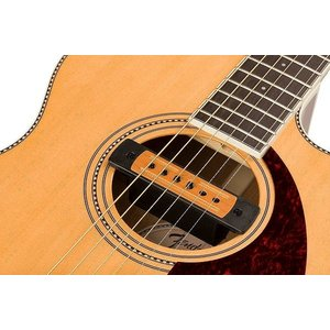 Fender / Mesquite Humbucking Acoustic Soundhole Pickup フェンダー 【アコギ用ピックアップ】