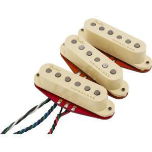 Fender / Ultra Noiseless Hot Stratocaster Pickup Set フェンダー(WEBSHOP)|ishibashi