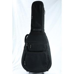 SELVA / SULW/BK アコースティックギター用ギグケース ブラック|ishibashi