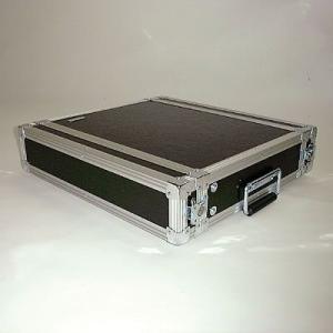 ARMOR 2U-D360/BK 2U RACK CASE