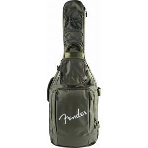 Fender / Limited Edition Urban Gear Electric Guitar Gig Bag Khaki フェンダー (ギグバッグ)(WEBSHOP)|ishibashi