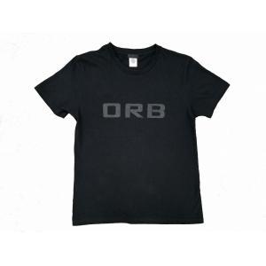 ORB オーブ / ORB T-Shirt Black Tシャツ (サイズ M)(お取り寄せ商品)(WEBSHOP)|ishibashi