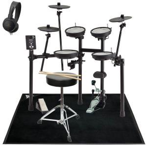 Roland / TD-1DMK ローランド 電子ドラム マット付きスターターパックVer2(YRK...