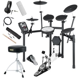Roland Drum System TD-11K-S TAMAキックペダル スターターパック(YRK) ishibashi