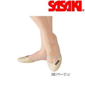 【送料無料】SASAKI ササキスポーツ ハーフシューズ 深めのアッパー 定番モデル (147) サ...
