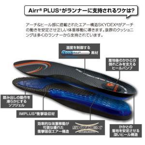 Sof Sole ソフソール インソール Airr Plus エアー プラス 男性用 取替タイプ|ishidasp|02
