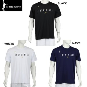 【即納】2021年 IN THE PAINT インザペイント Tシャツ メンズ (ITP21301)...