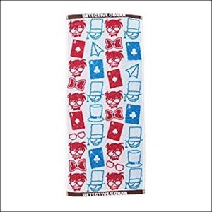 ◆サイズ:約34×80cm◆素材:綿100%◆パイルジャカード